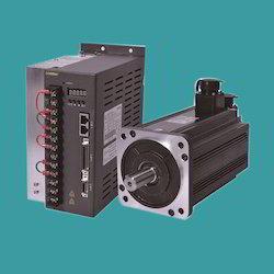 AC Servo Motor - 80mm Flange, 3000 rpm
