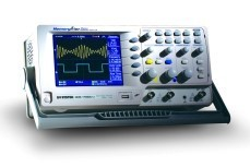 100MHz 2Ch. Digital Storage Oscilloscope,1GSa/s-GDS1102AU