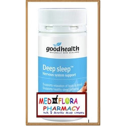 Deep Sleep Capsules