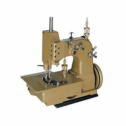 bag hemming sewing machine