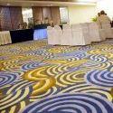 Nylon Printed Carpet Tiles