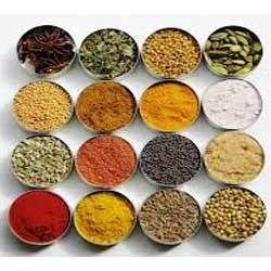 indian herbs spices