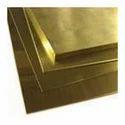 Brass Metal Plate