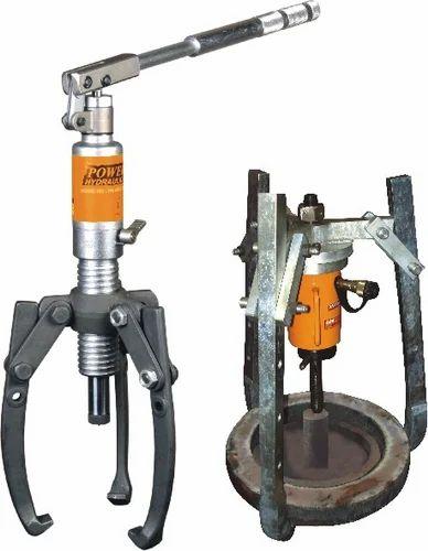 2/3 Jaw Hydraulic Puller