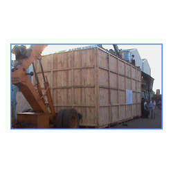 Plant and Asset Relocation Services