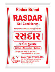 Rasdar Bio Fertilizer