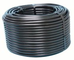 Low Density Polyethylene Tube