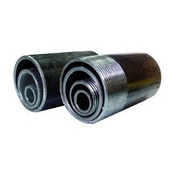 Carbon Steel Welded Pipes (DIN 1629 ST 52)