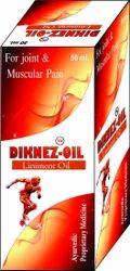 Diclofenac Oil In Herbal