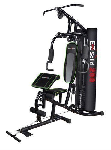 Home Gym Dulex Modified
