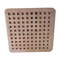 CFL Basing Tray