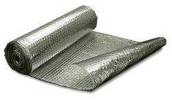 Insular E Double Bubble Aluminum Foil