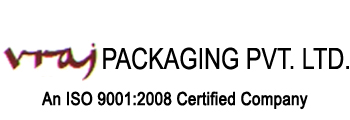 Vraj Packaging Pvt. Ltd.
