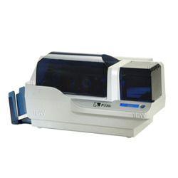 plastic card printer zebra rsby card printers