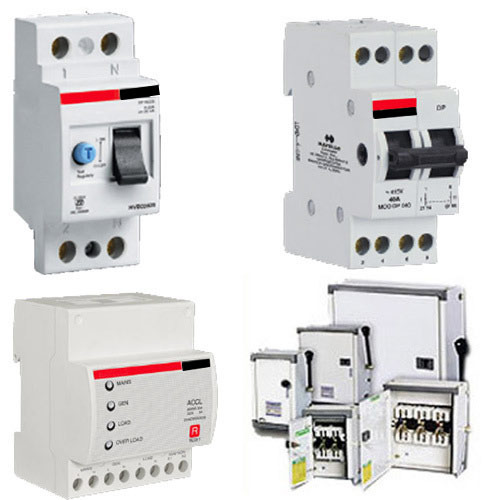 Electrical Switch Gear Ocb Switch Gear Exporter From Thane