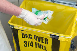 Clinical Waste Management Services