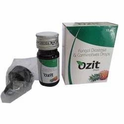 Fungal Diastase & Carminatives Drop