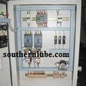 Control Panel for Centralized Oil Lubrication System