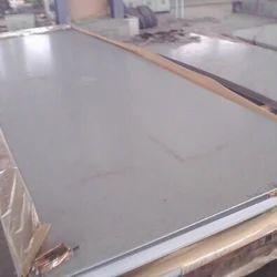 SS 321 Steel Sheets