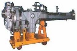 Fuelling Machine Head