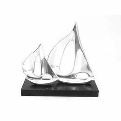 Aluminum Sailboat