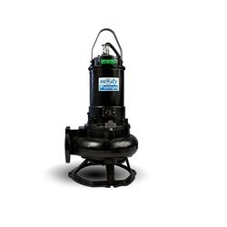 Sewage and Wastewater Pumps