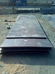 Alloy Steel Plate SA 387 GR 12