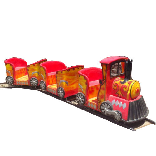 Small Toy Train