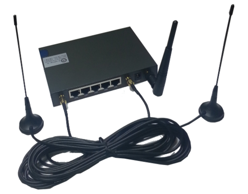 Enterprise Router & Eagle Industril Router Service Provider from Indore