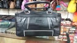 natural leather ladies handbags