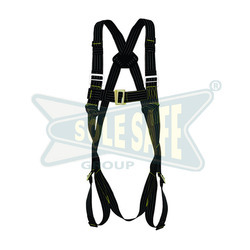 Karam Electrical Full Body Safety Belt