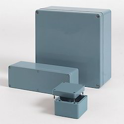 Glass Fibre Reinforced Polyester Enclosures