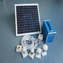 Commercial Solar Lightning Systems