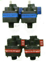Booster Pump Pressure Switches