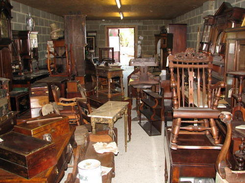 Old Furniture - Old Furniture & Used Computer Furniture Service Provider From Mumbai