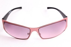 Trendy Full Rim Sunglasses