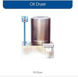 Oil Dryer