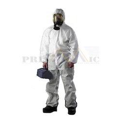 Dust Guard Suit