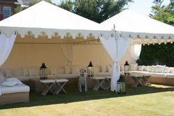 Decorative Party Tent