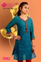 Ladies Kurta/ Kurti