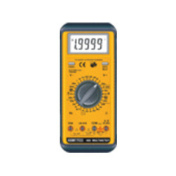 Counts True RMS Digital Multimeter