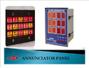 annunciator panels