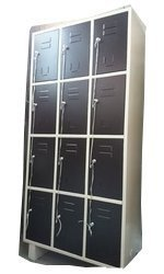 Locker with 12 Compartment