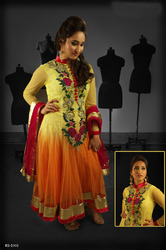Beautiful Designer Readymade Salwar Kameez