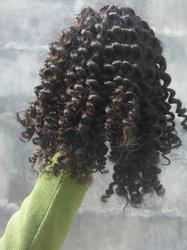 Cambodian Virgin Human Hair Extension