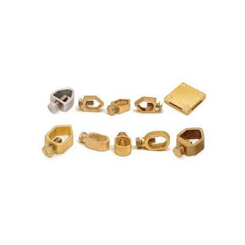 Brass Earthing