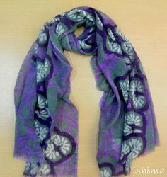 Fashionable Wool Scarves