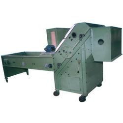 Hopper Feeder Machine