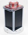 M860: Up to 10NM Solar LED Lantern