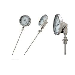 Gas Filled Thermometers